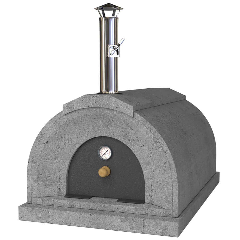 Tunelowy piec do pizzy Vitcas Casa